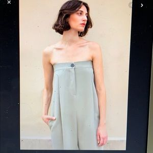 ISO Frankie shop jumpsuit